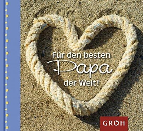 Hand- Bester Papa Geschenk Dusch- od Bade- Saunatuch Farben nach Wunsch